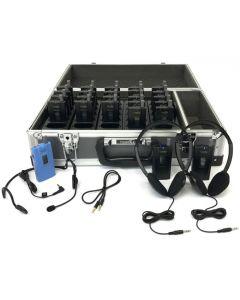 Tourtalk TT 100-AD24MH system