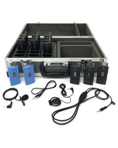 Tourtalk TT 100-HSC13N system