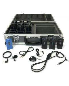Tourtalk TT 100-HSC14N system
