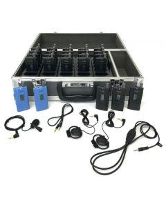 Tourtalk TT 100-HS23N system