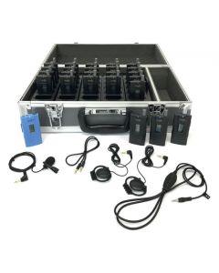 Tourtalk TT 100-HS24N system
