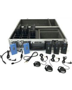 Tourtalk TT 100-SIC13M system