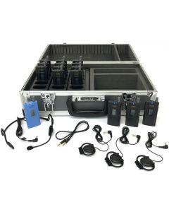 Tourtalk TT 100-SIC14M system