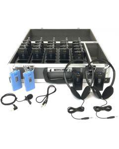 Tourtalk TT 100-SL23H system