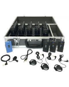 Tourtalk TT 100-SL24 system