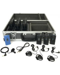 Tourtalk TT 100-SLC14 system