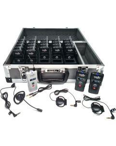 Tourtalk TT 200-CT24 system