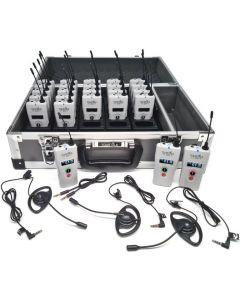 Tourtalk TT 200-TG25 system
