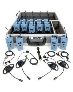 Tourtalk TT 300-SD25 system
