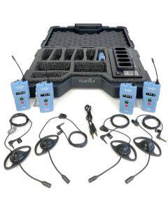 Tourtalk TT 300-SD5 system