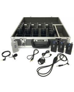 Tourtalk TT 40-HS24N system