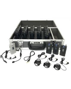 Tourtalk TT 40-SI24M system