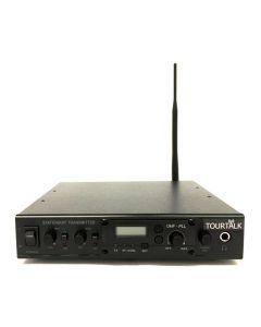 Tourtalk TT 40-ST Stationary Transmitter