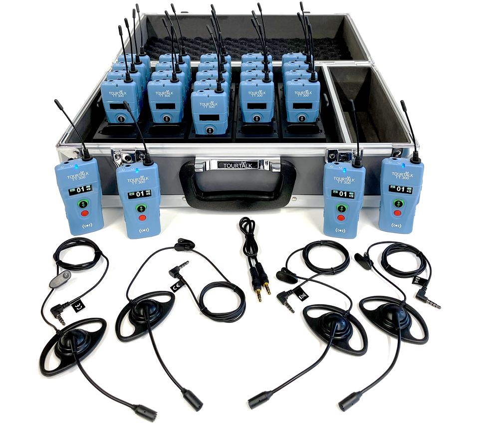 Tourtalk TT 300 System