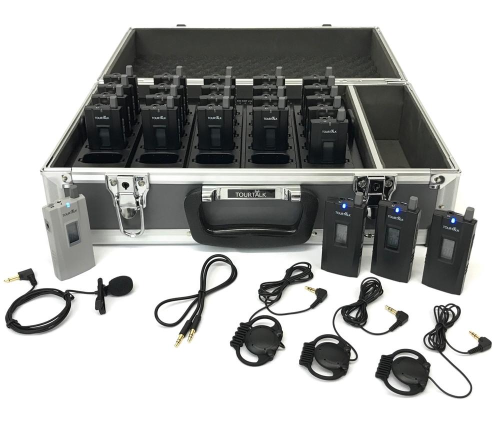 Tourtalk TT 40 System