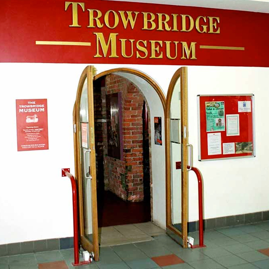 Trowbridge museum